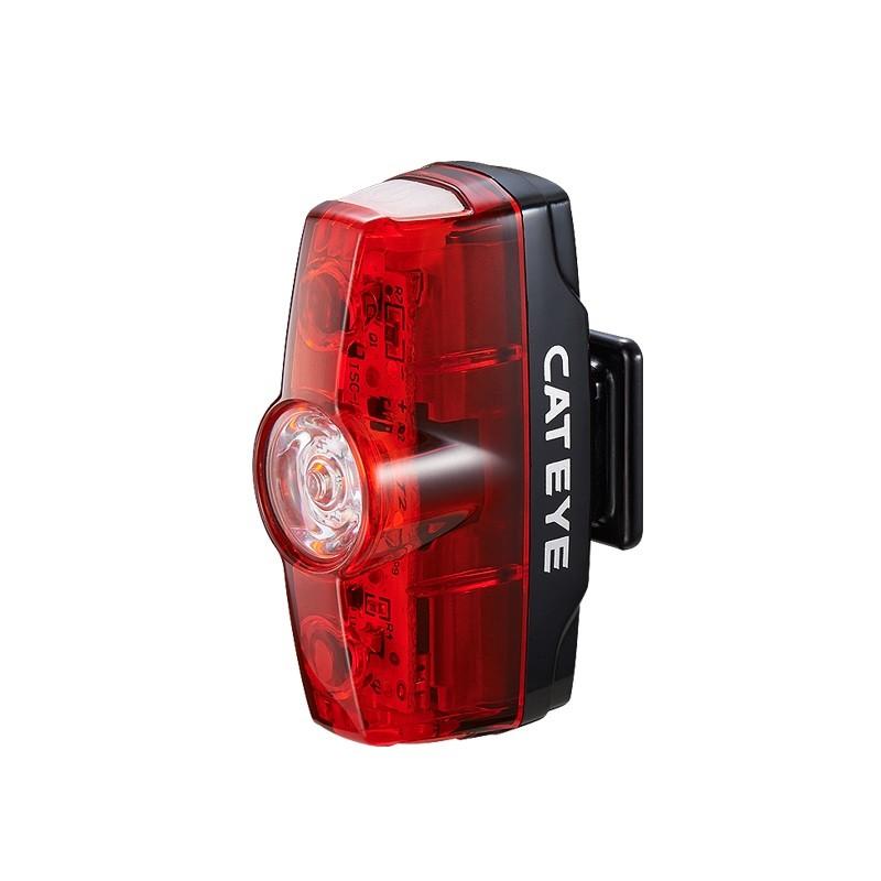 Luz trasera Cateye Rapid Mini recargable