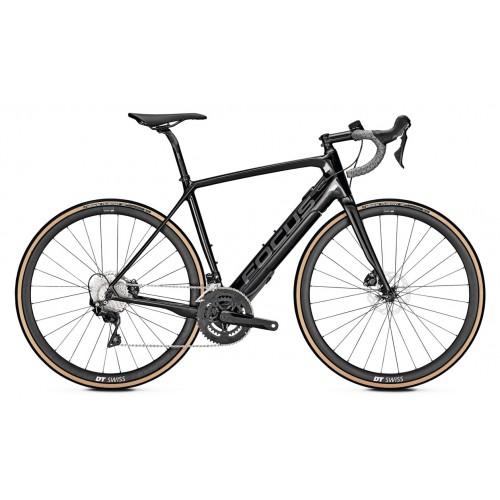 Bicicleta Focus Paralane² 9.5