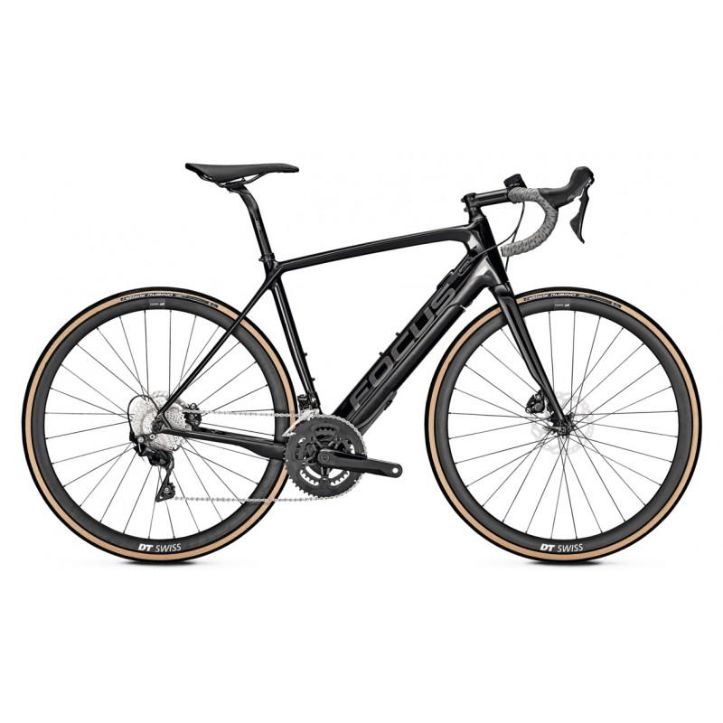Bicicleta Focus Paralane2 9.5