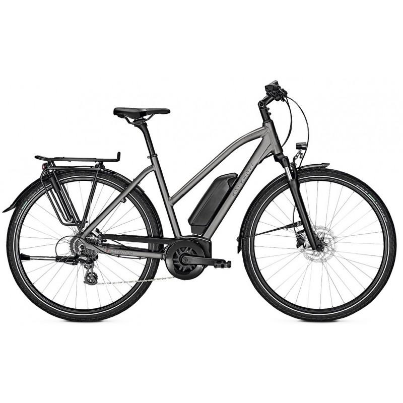 Bicicleta Kalkhoff Endeavour Move