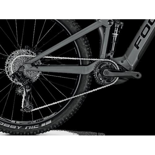 Bicicleta Focus Thron2 6.8
