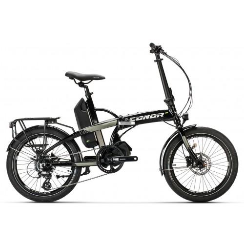 Bicicleta eléctrica Conor E4