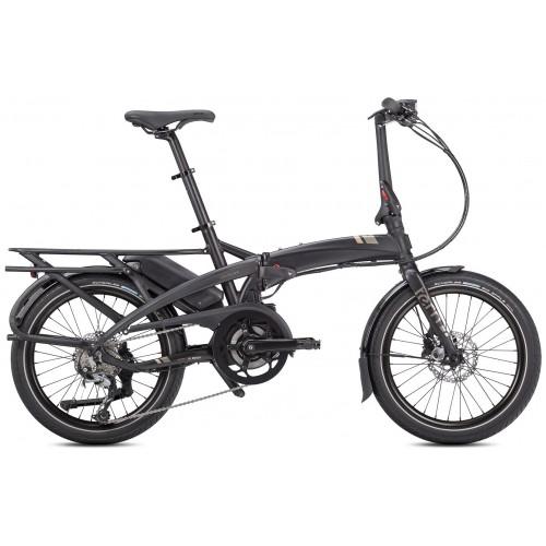 Bicicleta Tern Vektron Q9