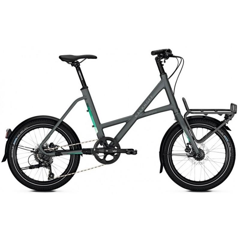 Bicicleta Kalkhoff Durban Compact