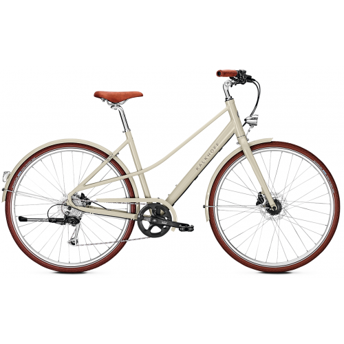 Bicicleta Kalkhoff Scent Flow