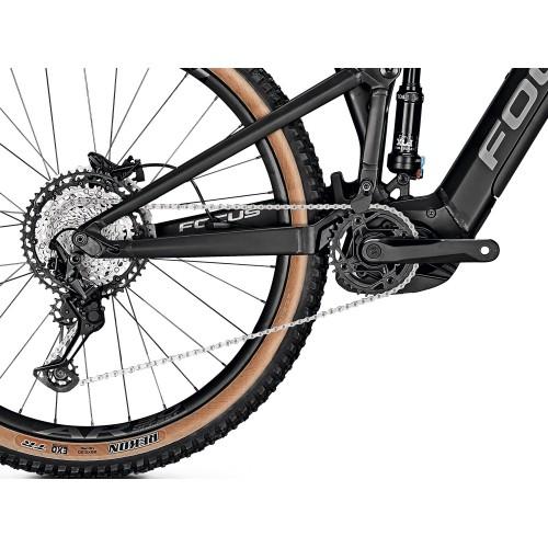 Bicicleta Focus Jam2 6.8 Nine