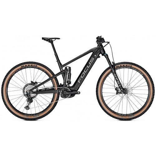 Bicicleta Focus Jam² 6.8 Nine
