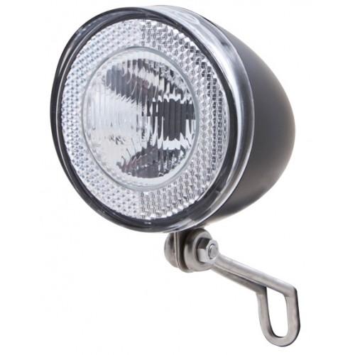 Luz delantera Spanninga Swingo (pilas)