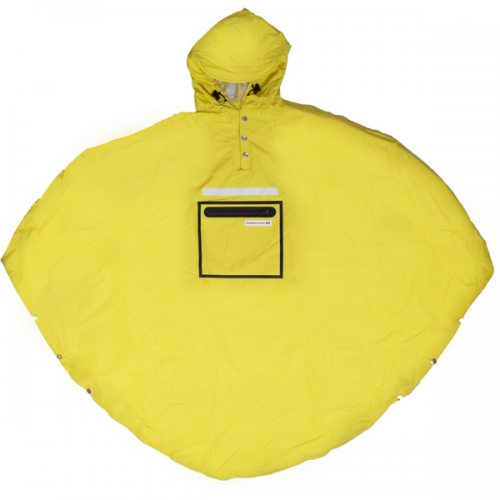 Poncho The People's Poncho Hardy 2.0
