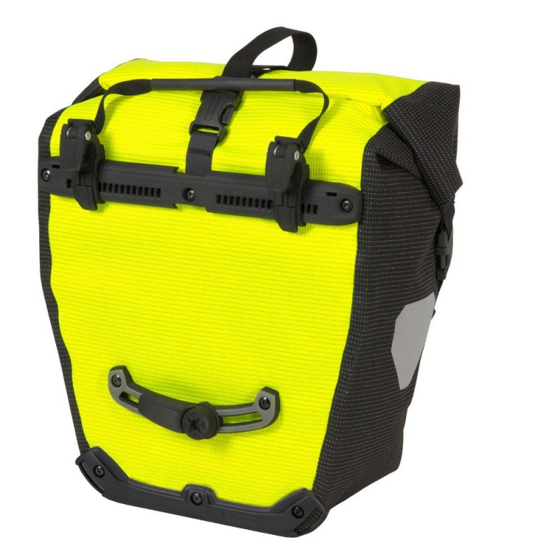 Alforja Ortlieb Back Roller High Visibility