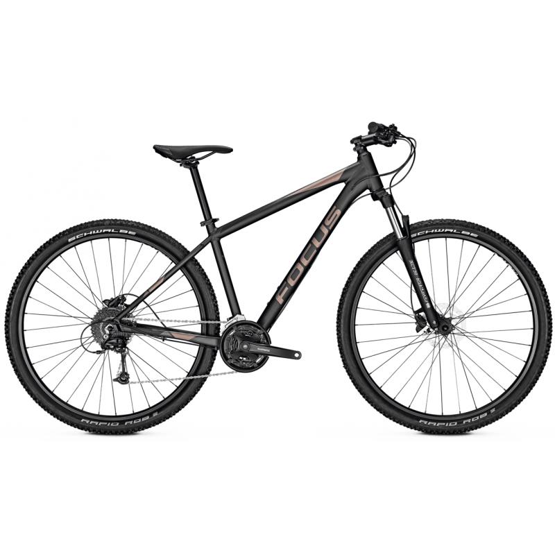 Alquiler bicicleta montaña (2 semanas + retorno)