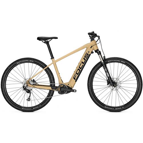Alquiler bicicleta montaña (2 semanas + alforjas + retorno)