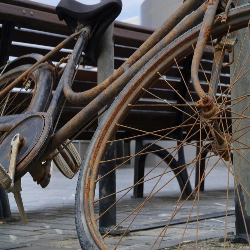 Curso de mecánica básica de bicicleta