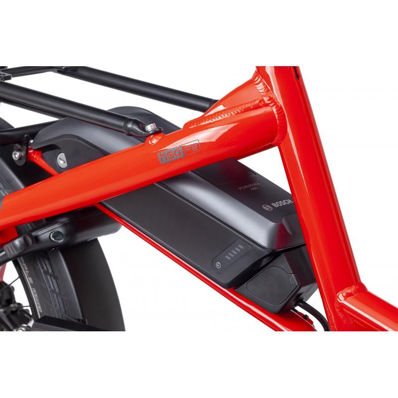 Bicicleta Tern HSD P9