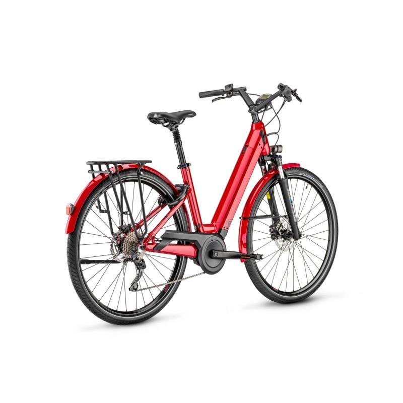 Bicicleta Moustache Samedi 28.5 Open