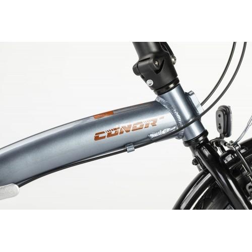 Bicicleta Conor Denver plegable