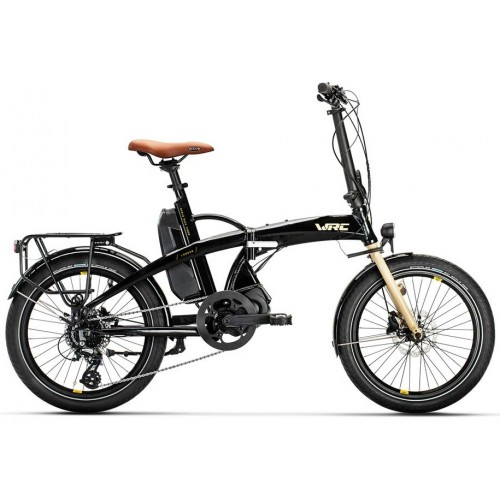 Bicicleta Conor WRC London E-Folding 8S