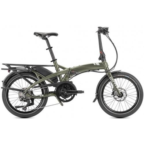 Bicicleta Tern Vektron S10
