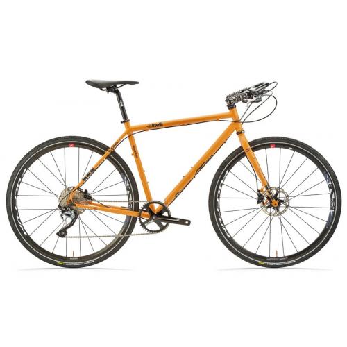 Bicicleta Cinelli Hobootleg Interrail