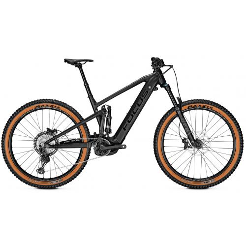 Bicicleta Focus Jam² 6.8 Plus