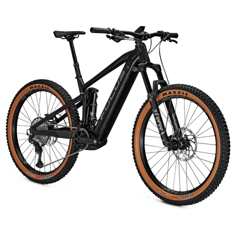Bicicleta Focus Jam² 6.8 Plus