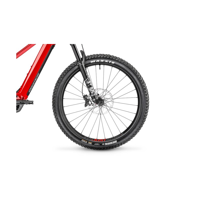 Bicicleta Moustache Samedi 27 Wide 6