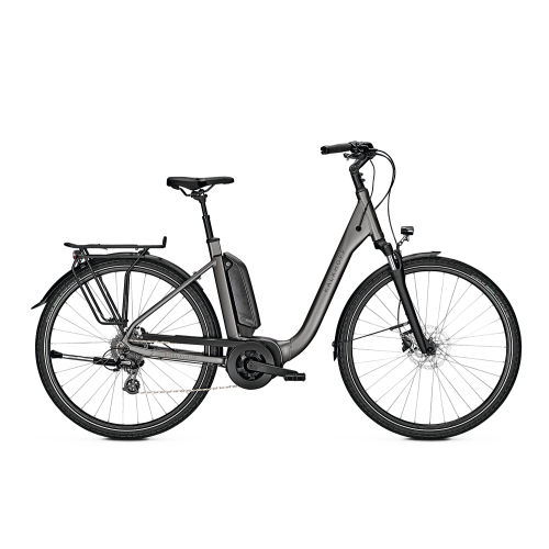 Bicicleta Kalkhoff Endeavour 1.B Move International