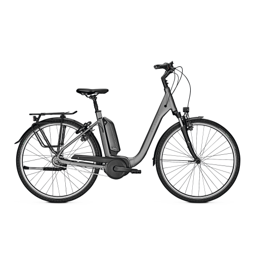 Bicicleta Kalkhoff Agattu 1.B Advance