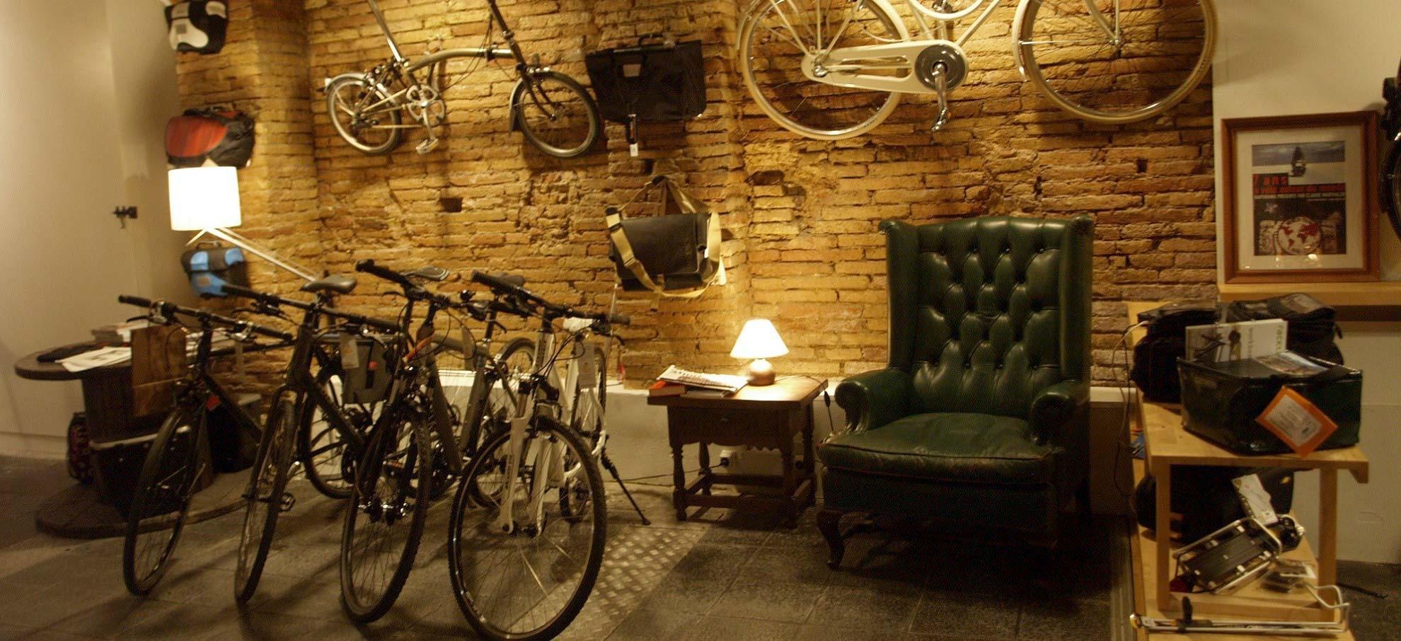 Bicicletas urbanas tienda online